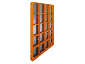 Treillis GE coffrage modulaire mixte manuportable location COFRALOC