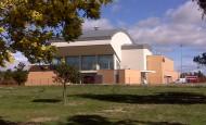 Salle Multiculturelle - Saint Esteve - Service Methode COFRALOC