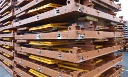 Reconditionnement Banches et Materiel - COFRALOC