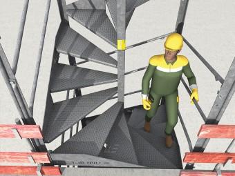 Escalib Mills MDS